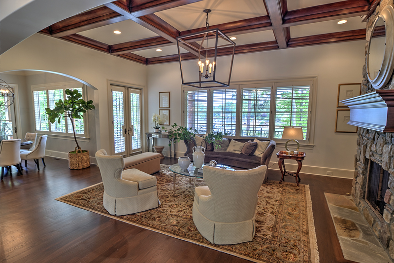 Lake Norman Pool And Spa Sold